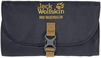 Jack Wolfskin Mini Waschsalon ebony