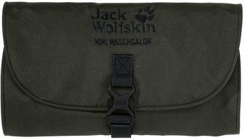 Jack Wolfskin Mini Waschsalon pinewood