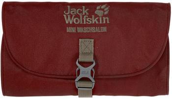 Jack Wolfskin Mini Waschsalon redwood