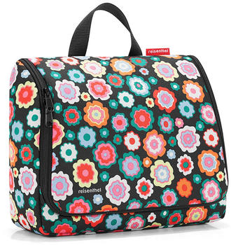 Reisenthel Toiletbag XL happy flowers