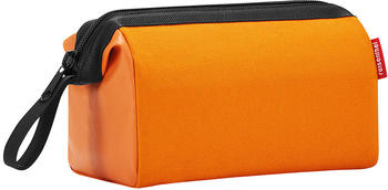 Reisenthel Travelcosmetic canvas orange