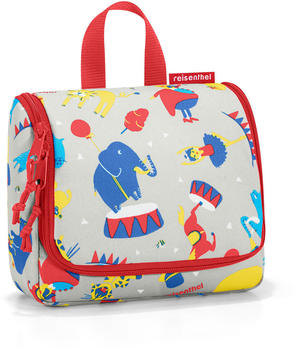Reisenthel Toiletbag S Kids circus red