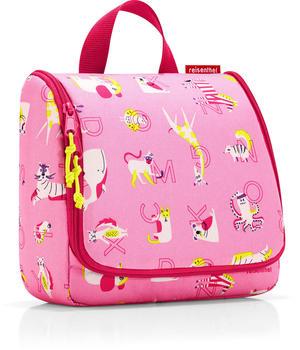 reisenthel-toiletbag-kids-abc-friends-pink