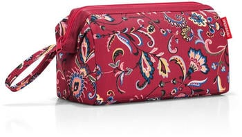 reisenthel-travelcosmetic-paisley-ruby