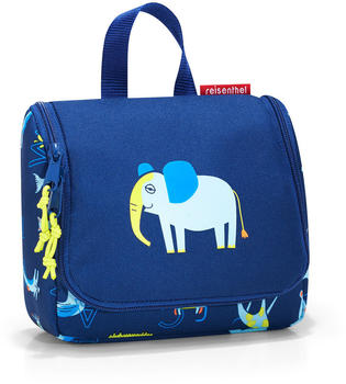 Reisenthel Toiletbag S Kids ABC Friends blue
