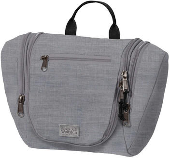 Jack Wolfskin Caddie Blend slate grey heather