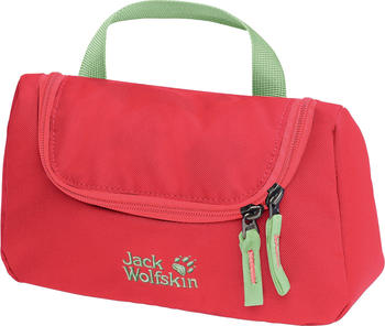 Jack Wolfskin Kids Washroom (8002512) tulip red