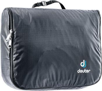 Deuter Wash Center Lite II black (2020)
