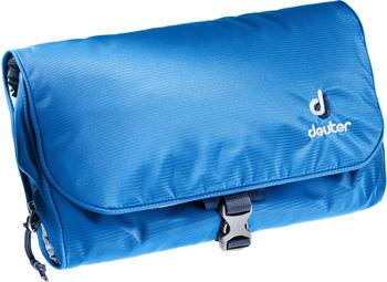 Deuter Wash Bag II lapis/navy (2020)