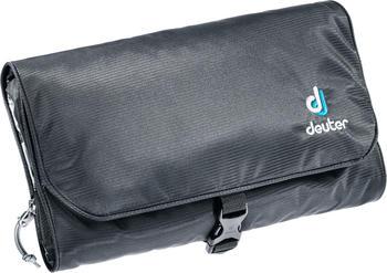 Deuter Wash Bag II black (2020)