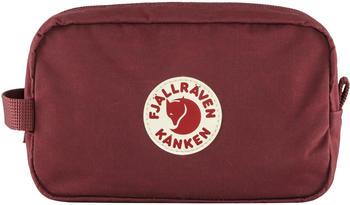 Fjällräven Kånken Gear Bag ox red