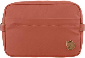 Fjällräven Travel Toiletry Bag (F25513) dahlia