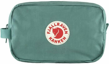Fjällräven Kånken Gear Bag frost green