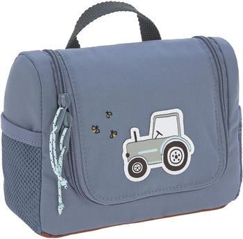Lässig 4Kids Wash Bag adventure traktor