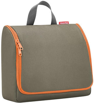 reisenthel-toiletbag-xl-olive-green