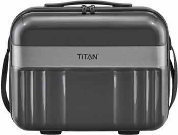 Titan Spotlight Flash Beautycase anthracite