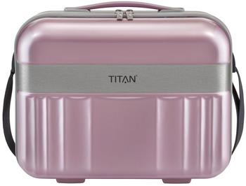 Titan Spotlight Flash Beautycase pink milkshake
