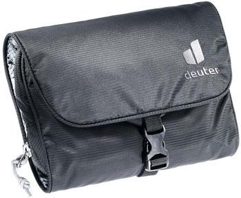 Deuter Wash Bag I (2021) black
