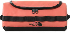 The North Face Base Camp Travel Canister S faded rose Tnf black