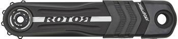 Rotor R-Raptor Crankarm black 170mm