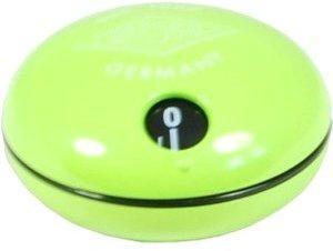 Wesco 322874-20 Küchentimer limegreen