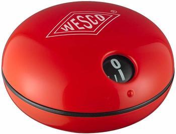 Wesco 322874-02 Küchentimer rot
