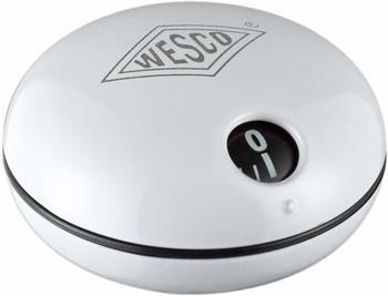 Wesco 322874-01 Küchentimer weiß