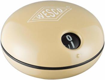 Wesco 322874-23 Küchentimer mandel
