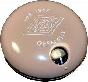 Wesco 322874-57 Küchentimer warm grey