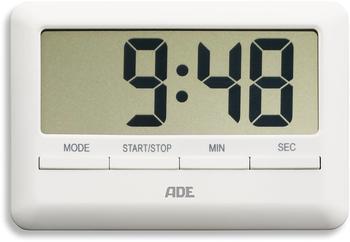 ADE Timer TD 1600 Weiß