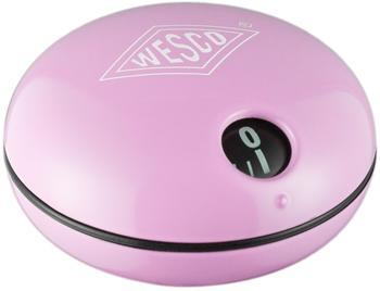 Wesco 322874-26 Küchentimer pink