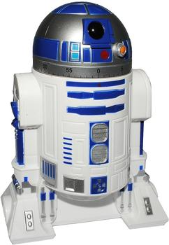 Star Wars R2-D2 Küchentimer Around the World - Star Wars
