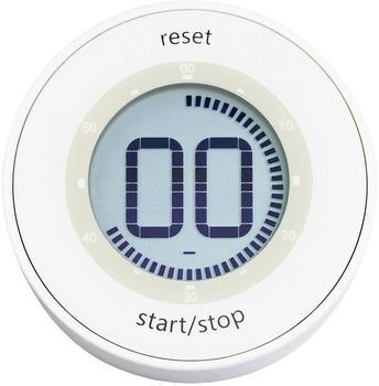 ADE TD 1800 Timer Weiß digital