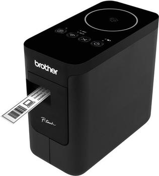 Brother P-touch P750W
