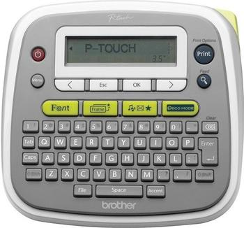 Brother P-Touch D200