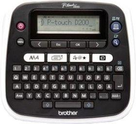 Brother P-Touch D200DW