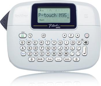 Brother P-touch M95