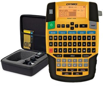Dymo RHINO 4200 Set