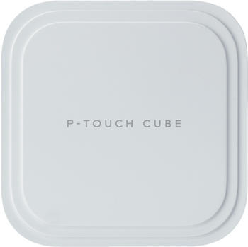 Brother P-touch CUBE Pro (PT-P910BT)