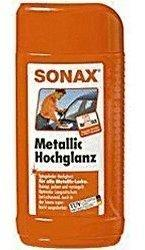 Sonax MetallicHochglanz (500 ml)