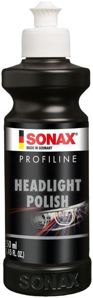 Sonax ProfiLine Headlight Polish - Schleifpaste (250 ml)