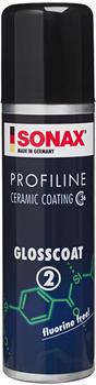 Sonax 2362410 PROFILINE CeramicCoating CC36 GlossCoat 2