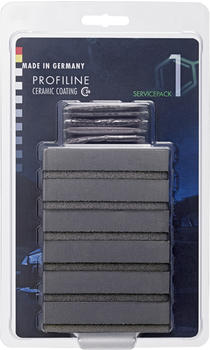 Sonax 2367410 PROFILINE CeramicCoating CC36 ServicePack 1