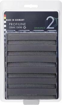 Sonax 2368410 PROFILINE CeramicCoating CC36 ServicePack 2