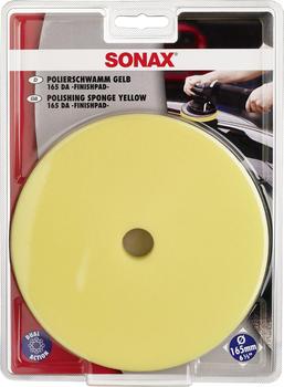 sonax-04935000-polierschwamm-gelb-165-da-finishpad