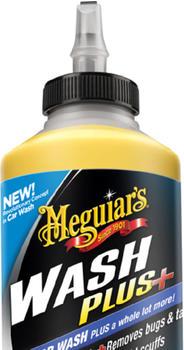 Meguiars Wash Plus + (G25024EU)