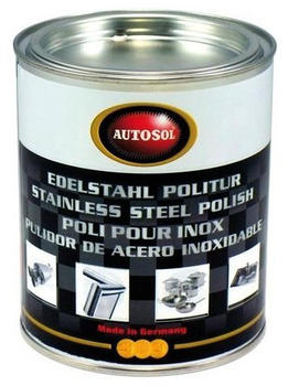 Autosol Stainless steel polish (750 ml)