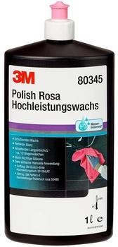 3M Polish Rosa Hochleistungswachs (80345) 1l