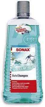 Sonax 3255410 AutoShampoo Konzentrat Ocean-Fresh