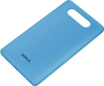 Nokia CC-3041 blau (Lumia 820)